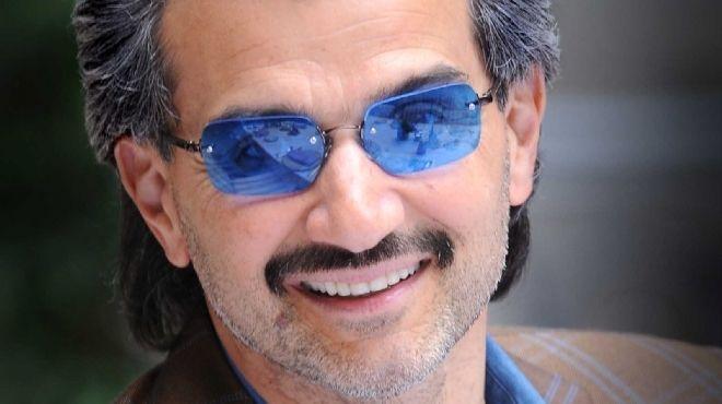 أغنى 10 شخصيات في العالم العربي للعام 2013