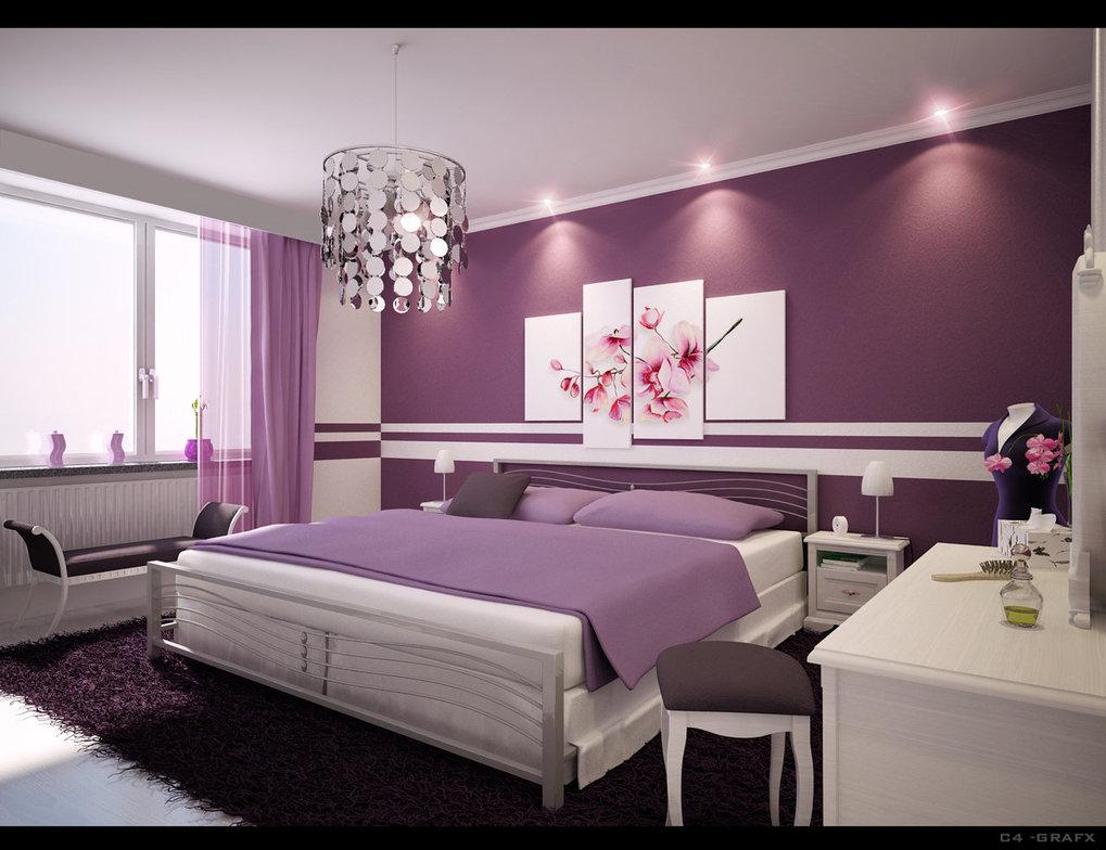 هل تجدين الراحه في غرفة نومك؟؟؟؟؟