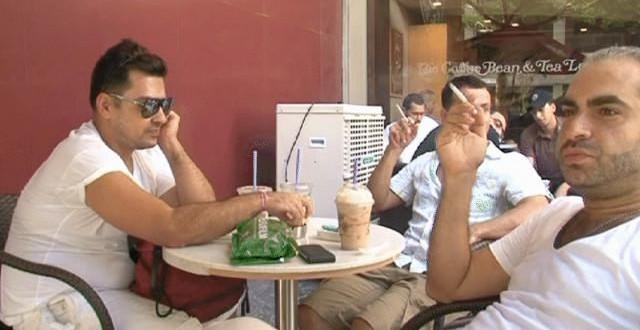 الامارات تصدر قانون يحظر التدخين في الاماكن العامه