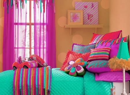 غرف نوم للأطفال*بنات*مميزة جداً