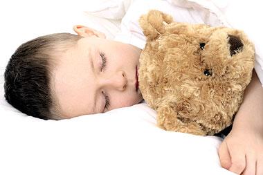 نشاط وإستيقاظ طفلك المبكر