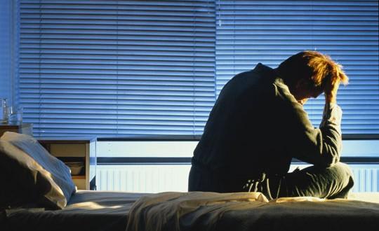النوم المضطرب يسبب أمراض القلب والسكري والسمنة….