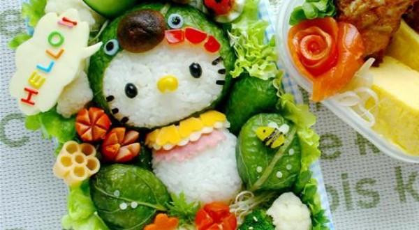 نصائح لاقناع طفلك بتناول طعام يجهله ؟؟!!!
