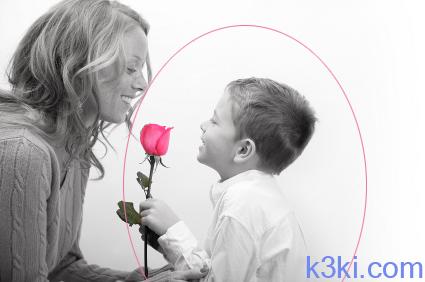 طفلك والإستئذان والشكر