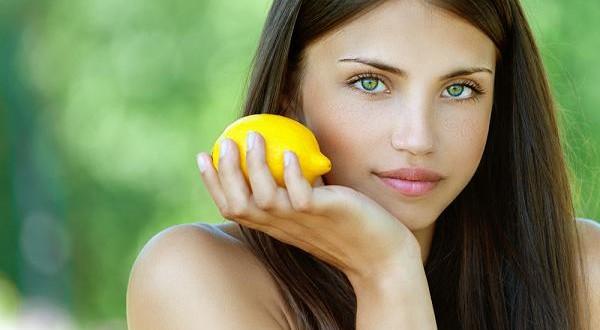 يجب أن تعرفي فوائد الليمون الجمالية