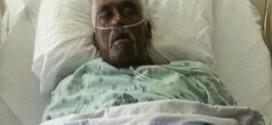 مسن أمريكي يستيقظ قبل دفنه بلحظات
