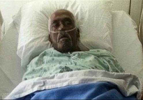 مسن أمريكي يستيقظ بعد وفاته