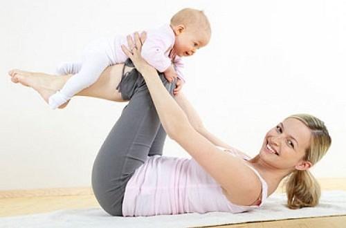 10 حجج نسائية لتجنب التنحيف بعد الولادة