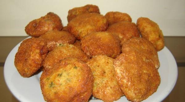 تحضير فطائر البطاطا بالشوفان