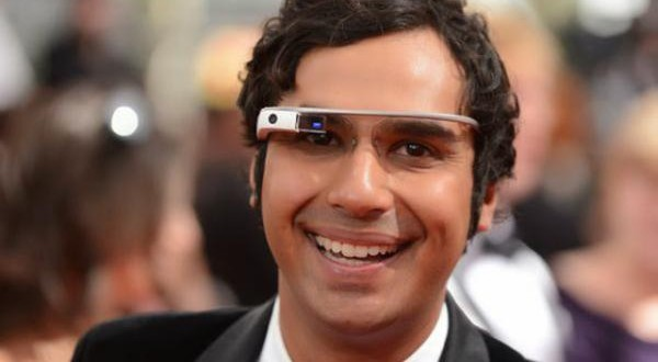 نفاذ نظارات غوغل غلاس في أقل من 24 ساعة