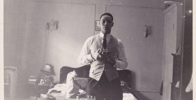 أول Selfie قبل 60 عاماً ل كولن باول
