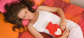 الدورة الشهرية ووسائل طبيعية لتخفيف الألم المرافق لها