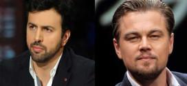 ليوناردو دي كابريو و تيم حسن من هو الأكثر أناقة ؟؟