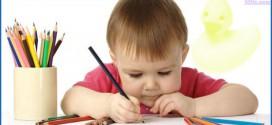خطوات لرسم الحيوانات مع الأطفال