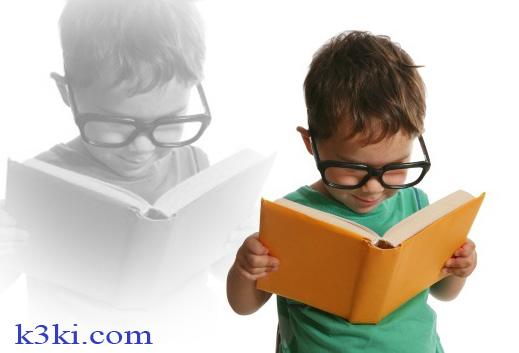 خطوات تشجيع طفلك على القراءة