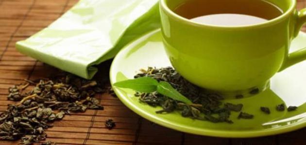 10 فوائد للشاي الأخضر