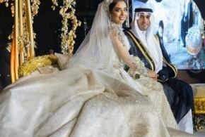 زفاف بلقيس أحمد فتحي