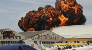 كوارث الطيران3