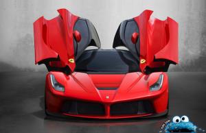 Ferrari-Laferrari-2013