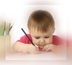 فوائد الرسم للاطفال