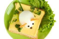 طبق لذيذ مغذي لطفلك