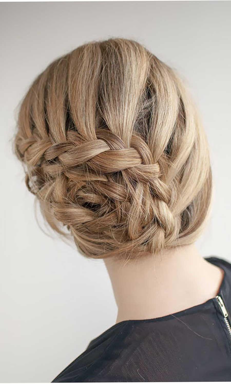 تسريحات الشعر خطوة بخطوة بالصور