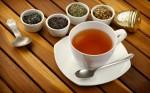 الشاي وأنواعه