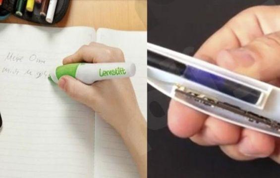 قلم تصحيح الخطأ