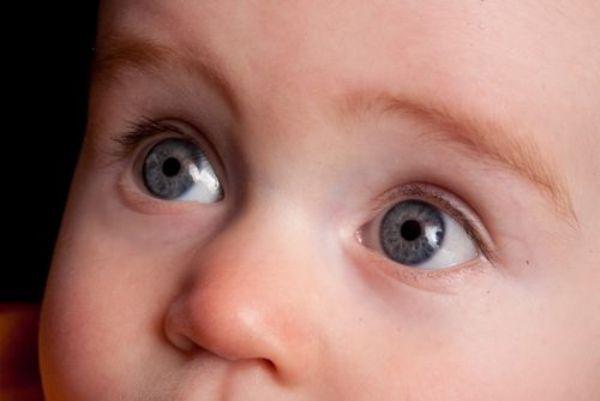 علاج تحسس الطفل