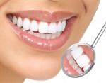 الأسنان وسن اليأس