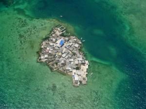 جزيرة سانتا كروز