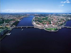 جزيرة فالسيليفسكي (1)