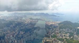 جزيرة هونج كونج