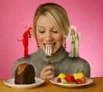 الصراع العقلي ودوره في انقاص الوزن