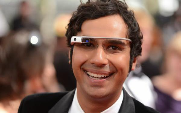 نظارات غوغل غلاس