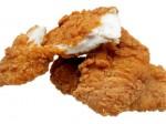 شرائح الدجاج