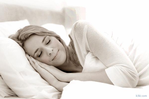 نصائح للحصول على نوم مريح