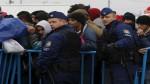 مقدونيا تعلن إيقاف السماح للاجئين بعبور أراضيها!