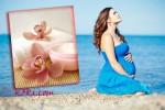 نصائح تكسبك بشرة ناعمة و متألقة أثناء الحمل