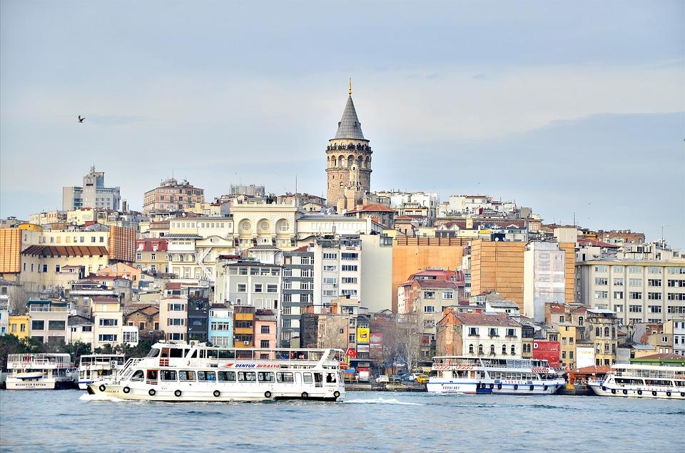 عقارات إسطنبول