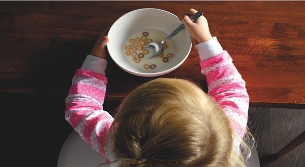 وصفات رائعة لعمل وجبة إفطار لذيذة لطفلك