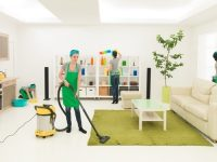 منزلكِ دائماً متألق، نظيف ومرتب بأقل وقت وجهد ممكن